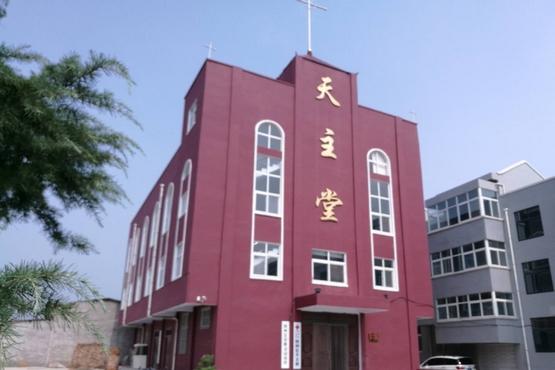 河南當局發通知要登記貧困戶教友數目,神父怕要取消補助金