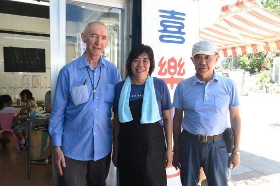 教會團體開辦小吃店,為更新人士及青年提供工作培訓機會