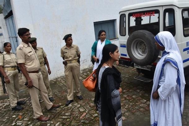 印度教徒呼籲褫奪聖德蘭修女的獎章