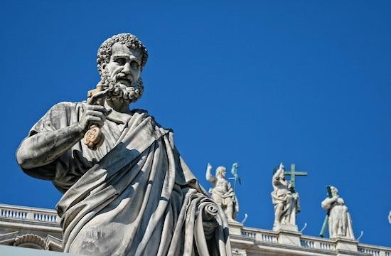 教宗把梵蒂岡重要職位重新洗牌,以提高透明度