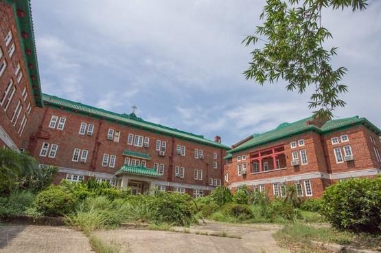 非教友組織發起網上聯署,要求保育瑪利諾神父宿舍