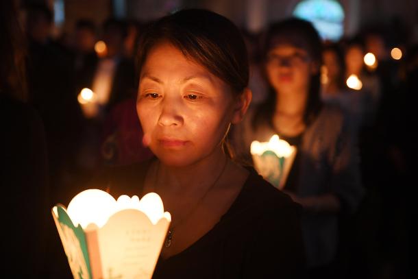 【文件】推進我國天主教堅持中國化方向五年工作規劃-全文