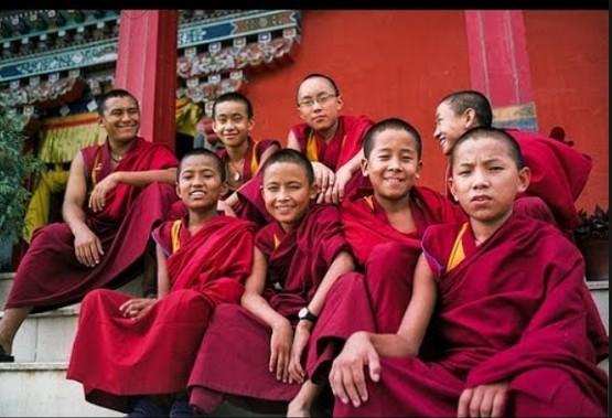【評論】為什麼中共禁止藏人參與宗教活動?