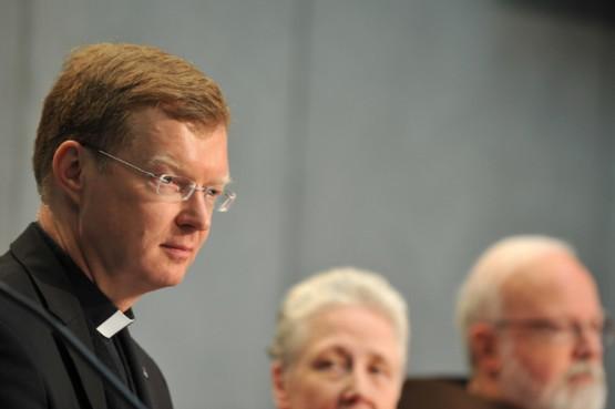 【特稿】性侵危機「是向教會呼籲要以新角度來看待司鐸職」