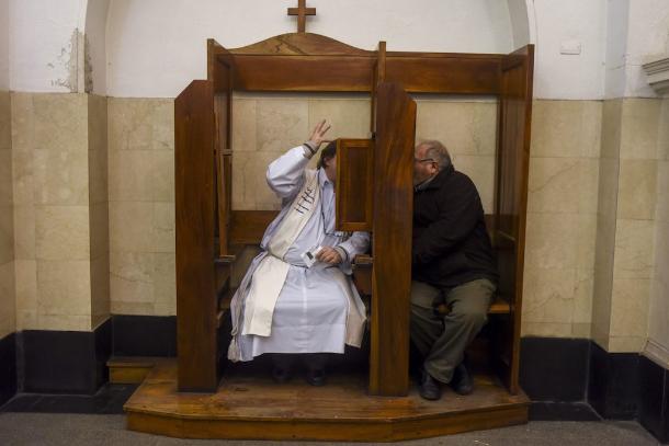 印度聯邦機構呼籲廢除修和聖事,使基督徒感不安