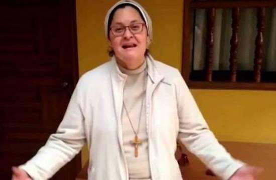尼加拉瓜修女向國際社會求助,要求消除該國政府暴行