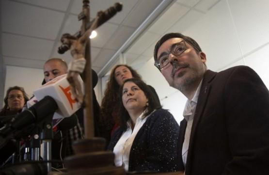 女性法律專家獲委任負責對抗智利教會性侵事件
