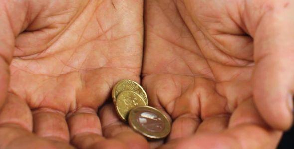 【博文】三個乞丐與一袋金幣的故事