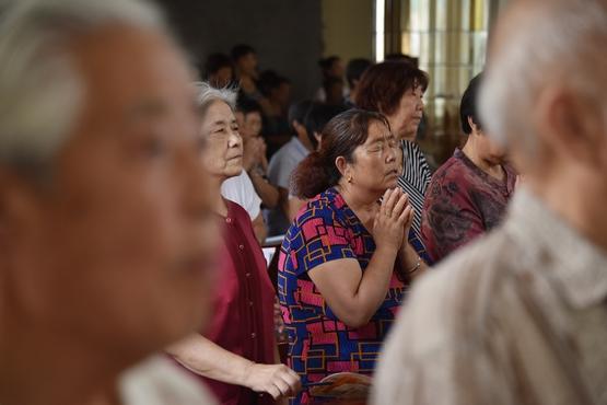 耶穌會雜誌報道教廷消息人士證實中梵九月底前簽協議