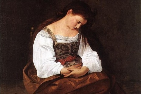 【特稿】重新發現聖女瑪達肋納作為「宗徒們之宗徒」的角色
