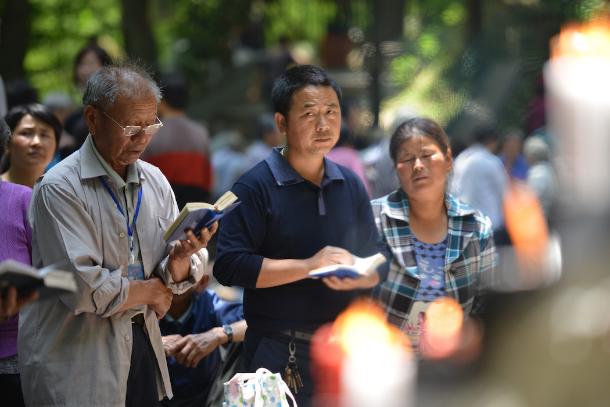 【评论】历史是站在中国人民的一方
