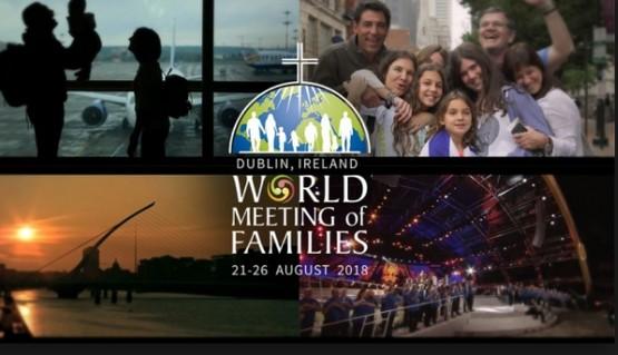 【鹽與光:教會透視】第9屆世界家庭會議