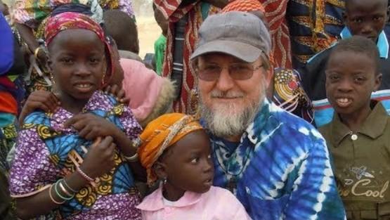 【盐与光:教会透视】: 非洲传教会传教士遭绑架