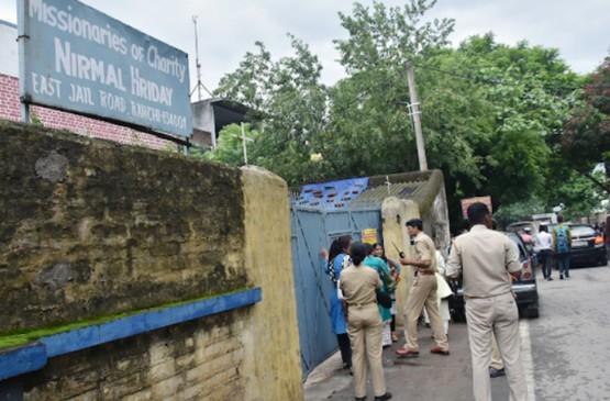 印度教會爭取釋放在囚神父和修女