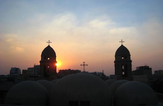 埃及主教遭殺害震動科普特禮教會