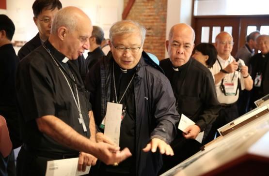 梵蒂岡正式承認首爾的朝聖地