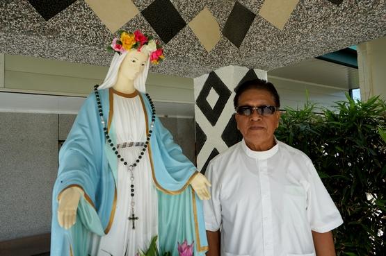 【博文】花蓮教區榮休輔理主教曾建次:永遠感恩的歲月