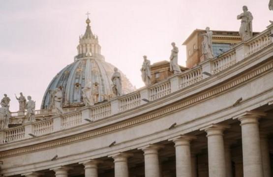 【評論】教會會議不應只為主教而召開