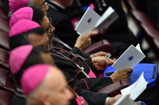 【評論】年邁長者出席以青年為主題的主教會議