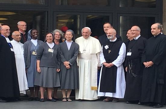 世界主教會議討論女性在教會中的角色