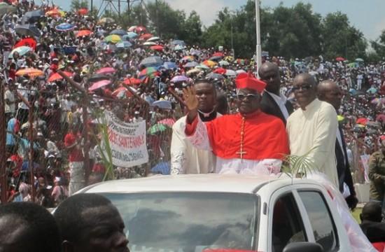 【評論】致力於非洲教會的象徵性人物──蒙森沃樞機