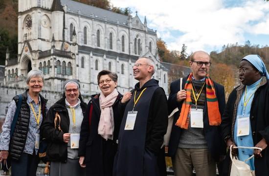 【特稿】法国男女修会会士讨论教会内的「转变」