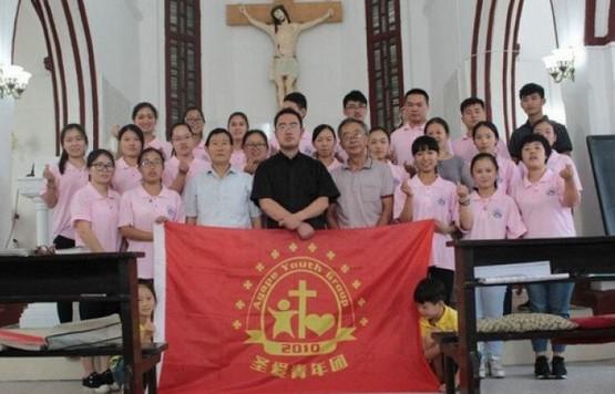 【鹽與光:教會透視】河南劉江東神父因活躍培育青年被當局帶走