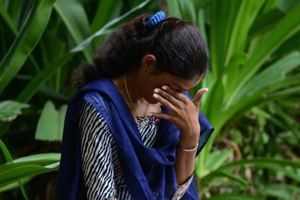 童婚怀孕是印度女性健康的最大威胁