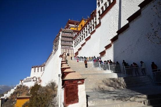 【評論】中共是怎樣對西藏人進行洗腦的?