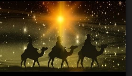 【鹽與光:教會透視】《聖誕頌》第六集:白冷之星