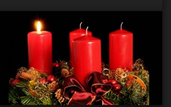 【鹽與光:教會透視】《聖誕頌》第二集: 將臨環與將臨期蠟燭