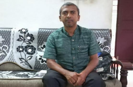 印度神父否認反對主教的抗議活動是暗中破壞教會