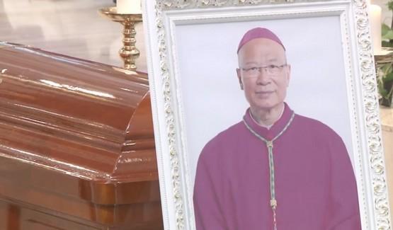 【鹽與光:教會透視】送別香港教區楊鳴章主教