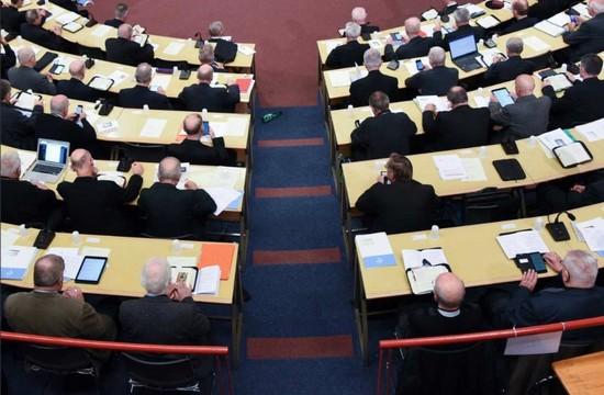 主教们被要求在二月出席性侵峰会前跟受害人会面