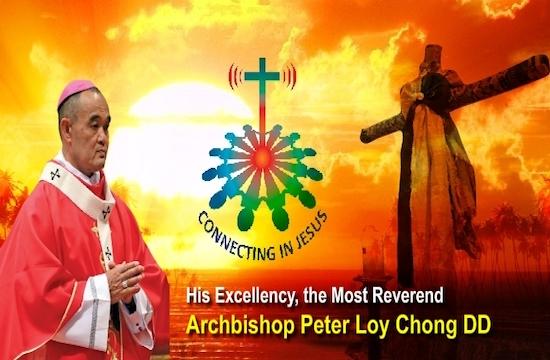 斐濟總主教期望由天主教徒來領導天主教學校