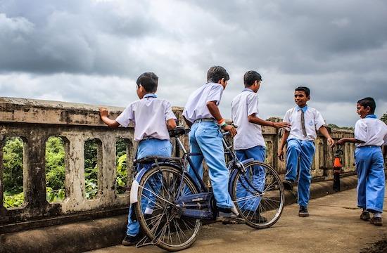 印度為學生自殺問題尋求答案