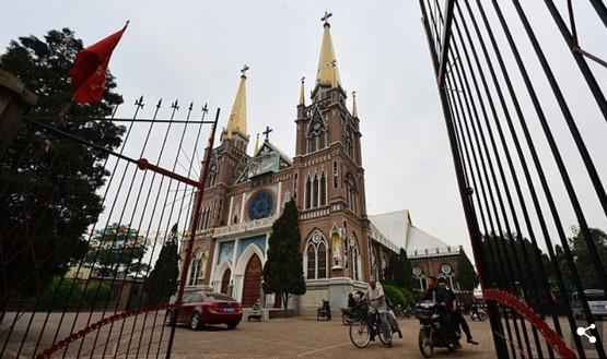 國宗局要求所有宗教場所法人四月一日前用新文本登記