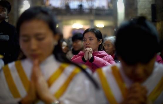 【評論】教宗一定要來中國幹什麼?