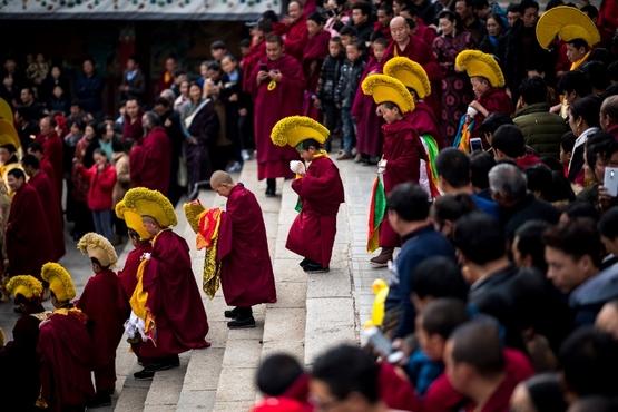 【評論】中共為何如此害怕寺院藏語補習班?