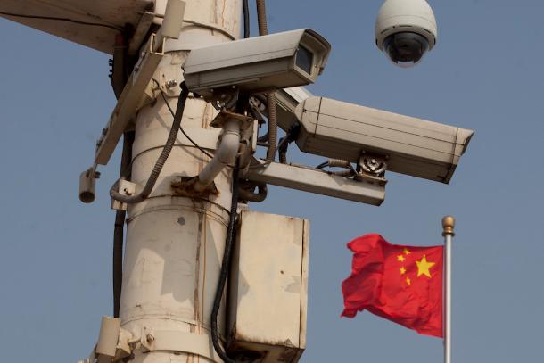 【評論】中國利用科技塑造個人行為