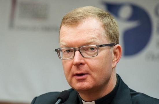 【特稿】漢斯.措爾納神父位處反性侵的最前線