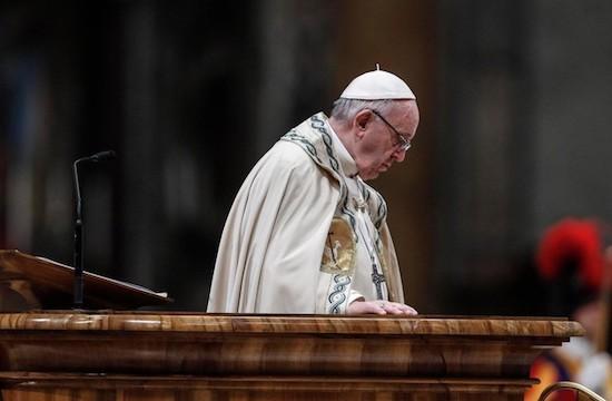 【評論】羅馬來鴻:教宗退休會成為制度化,不是例外?