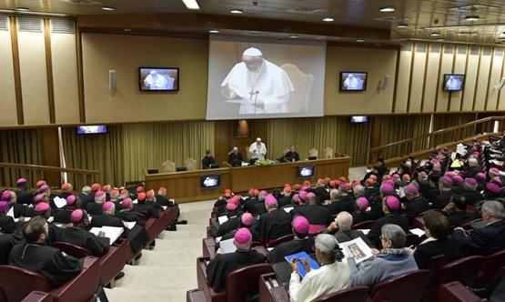 【鹽與光:教會透視】梵蒂岡召開《在教會內保護兒童》會議