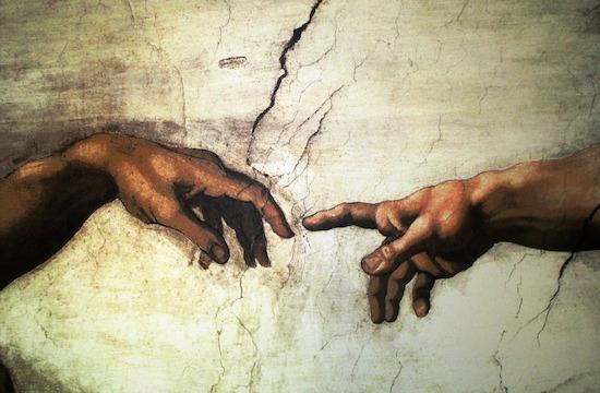 曾遭性侵犯的受害人,要求教宗接见他们