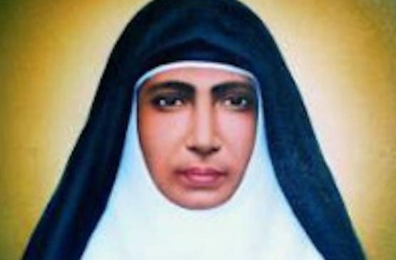 梵蒂岡冊封印度修女為聖人,成為該國第七位聖人