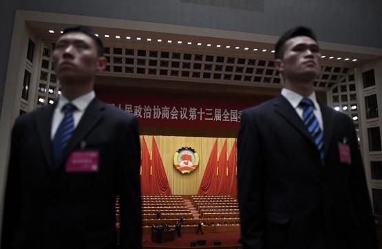 政協宗教代表在兩會期間強調宗教必須堅持中國化方向