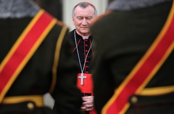 教廷國務卿:天主教會是「中國不可或缺的一部分」