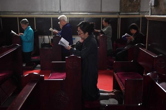 【評論】教宗致中國教會《文告》說了什麽?