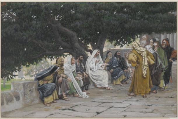 【評論】甘偉霖神父:教宗方濟各是牧者而不是學者