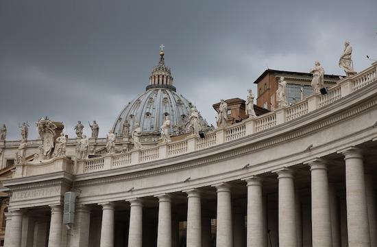 【評論】羅馬來鴻:性侵峰會與梵蒂岡缺乏透明度
